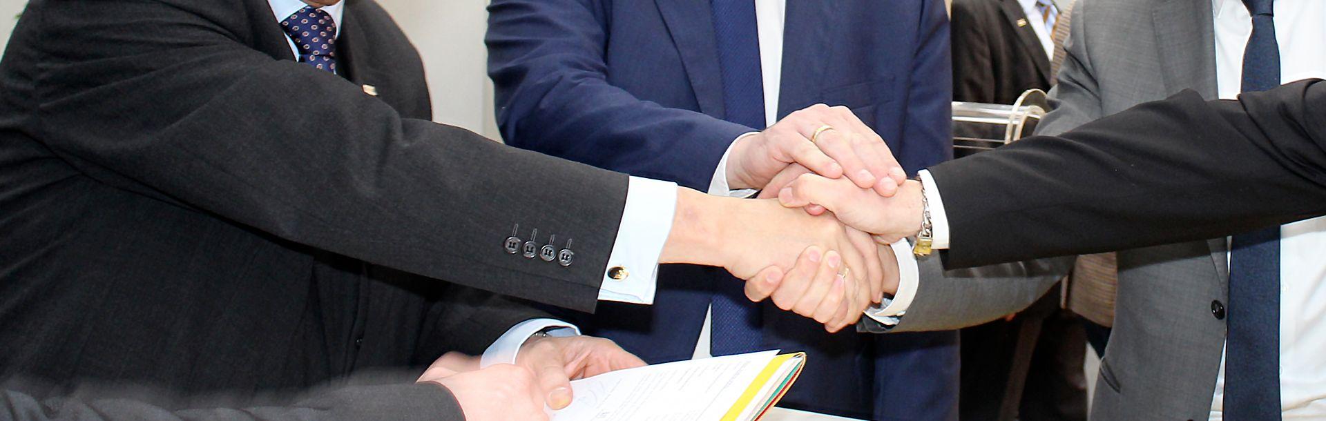VINCI Energies Deutschland takes over majority share of ATHOS Unternehmensberatung GmbH