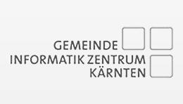 Gemeindeinformatikzentrum Kärnten GIZ-K