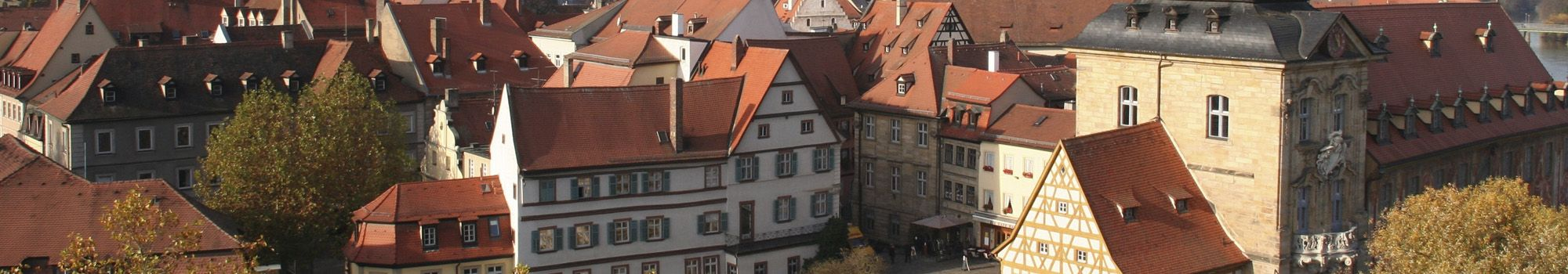 Reference report city of Bamberg