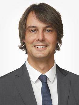 Oliver Couvigny