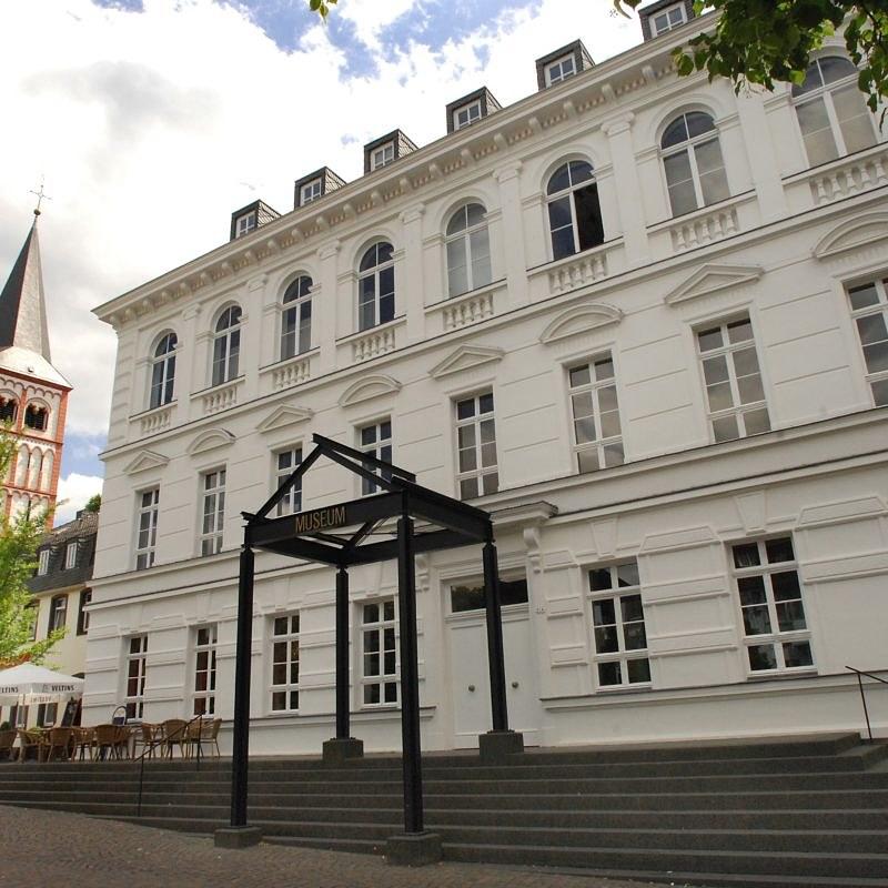 Digitalisierung bei der Stadt Siegburg