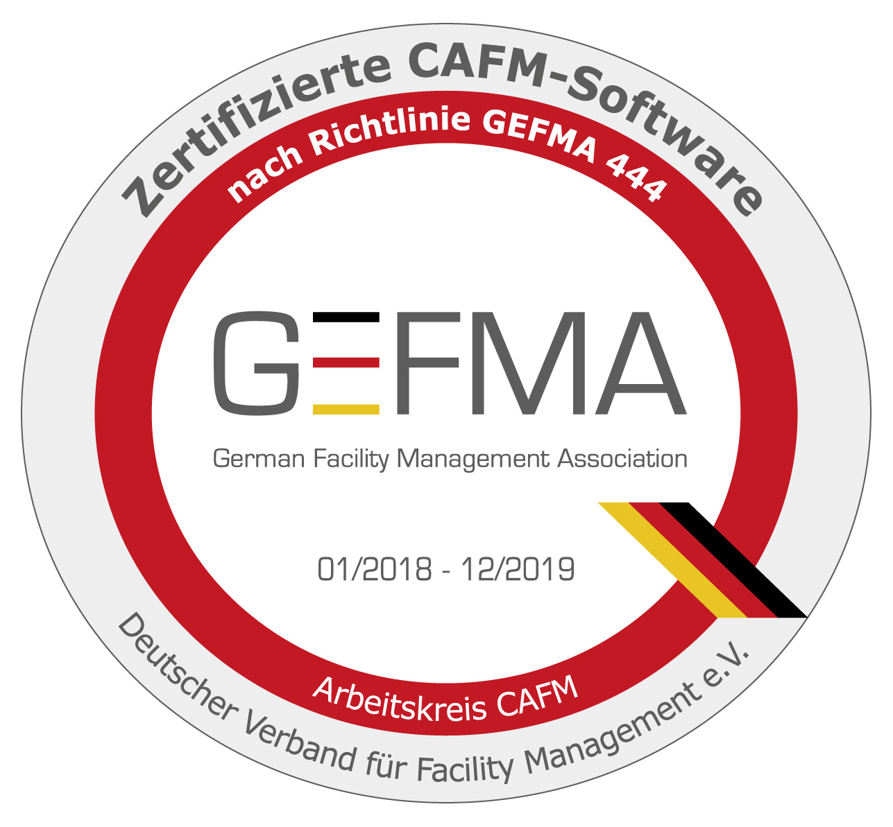 Facility Management from Axians Infoma Impresses Customers and GEFMA