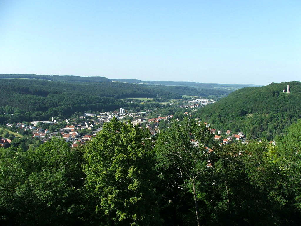 City of Marsberg