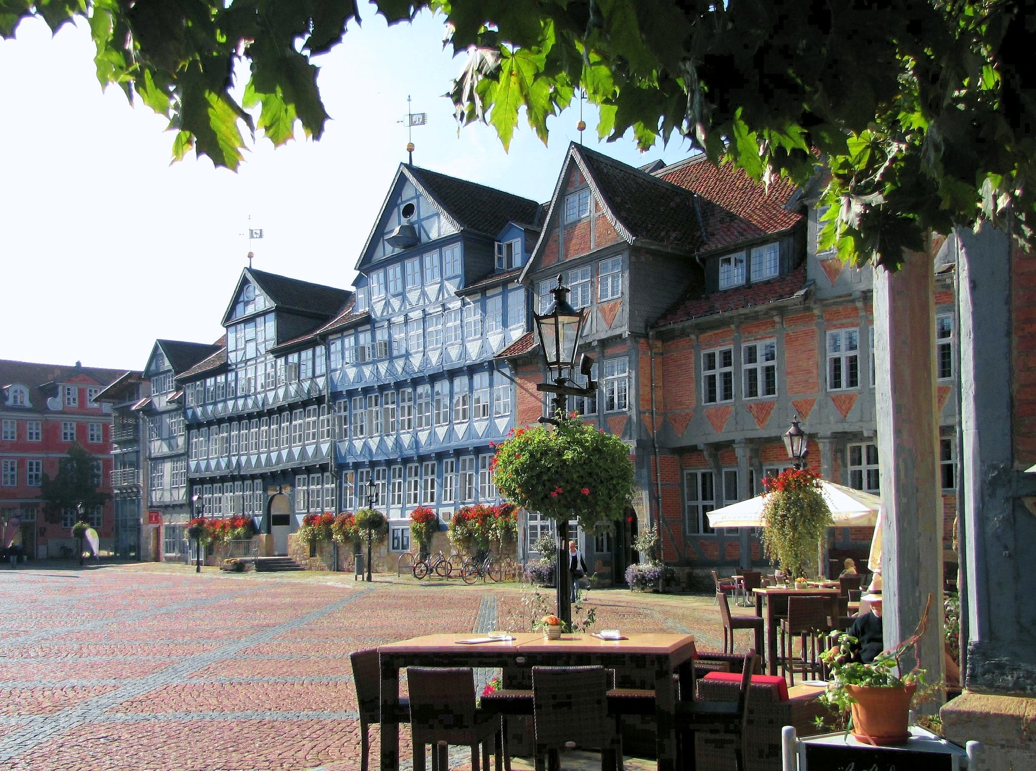 Reference report City of Wolfenbüttel