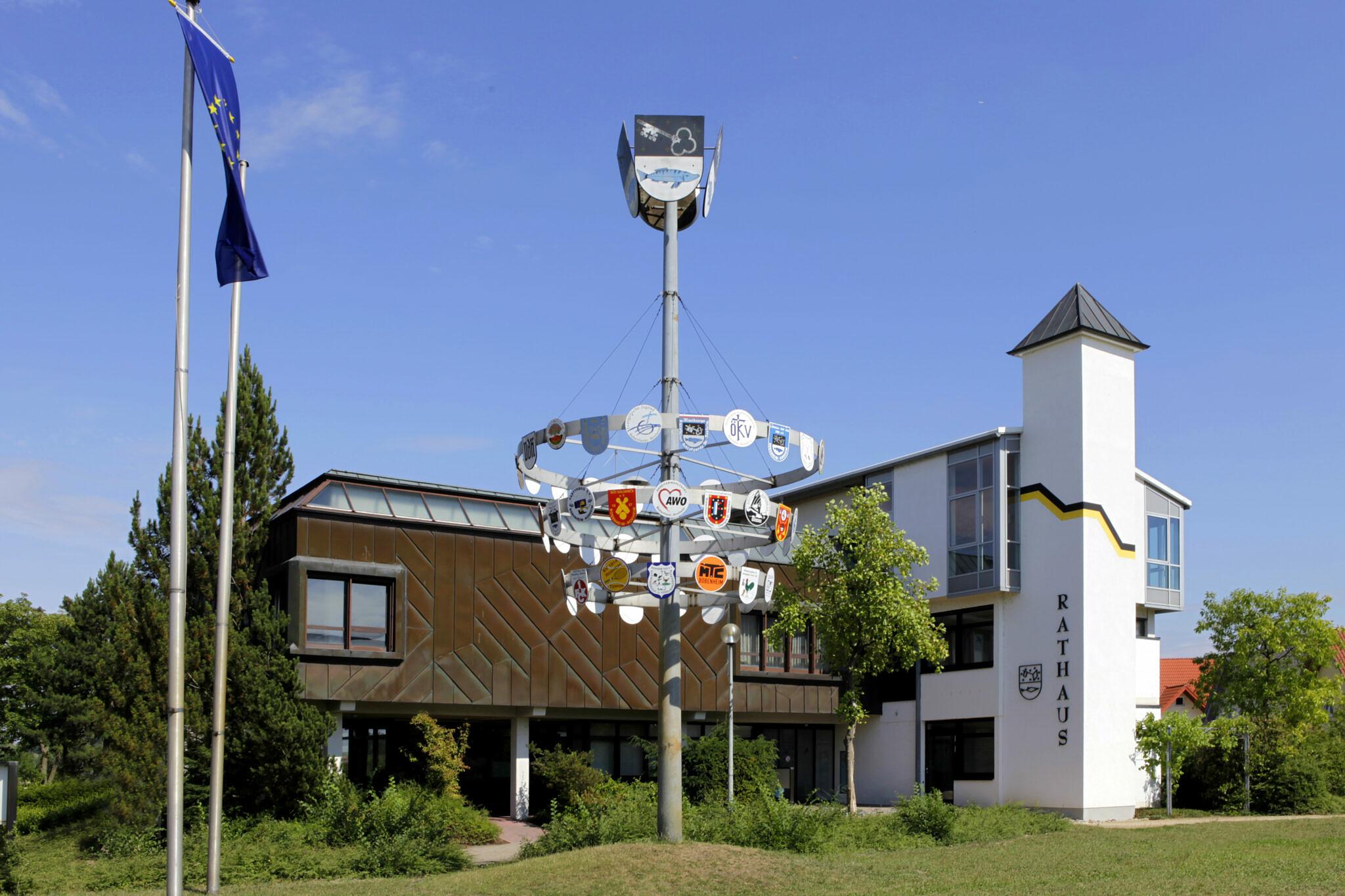 Borough of Bobenheim-Roxheim - Small local government, big digitization project