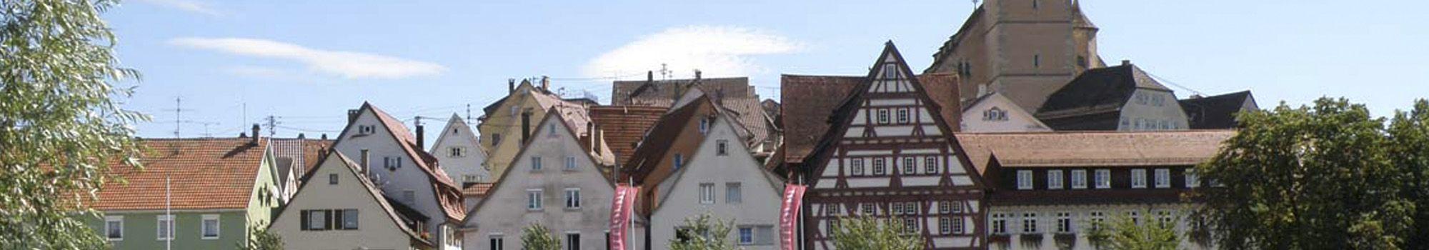Reference report city of Nürtingen Works Department