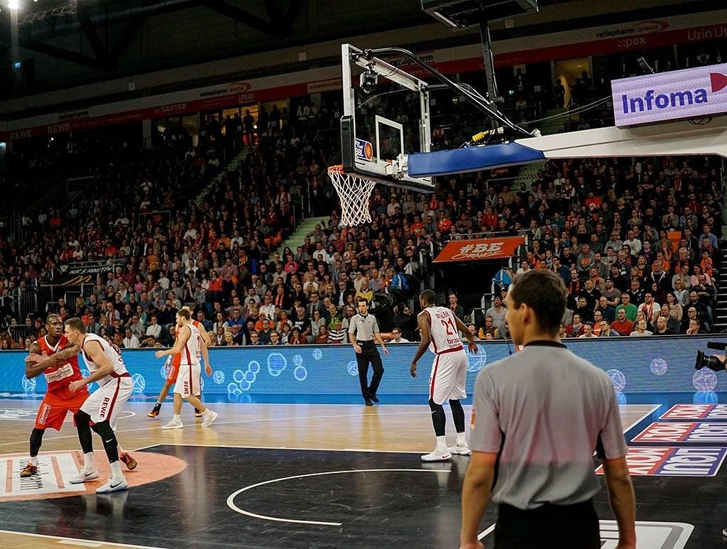 ratiopharm ulm Basketball