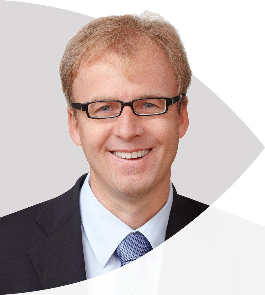 Markus Geisinger