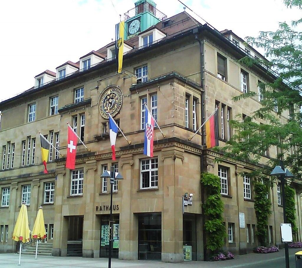 City of Schramberg