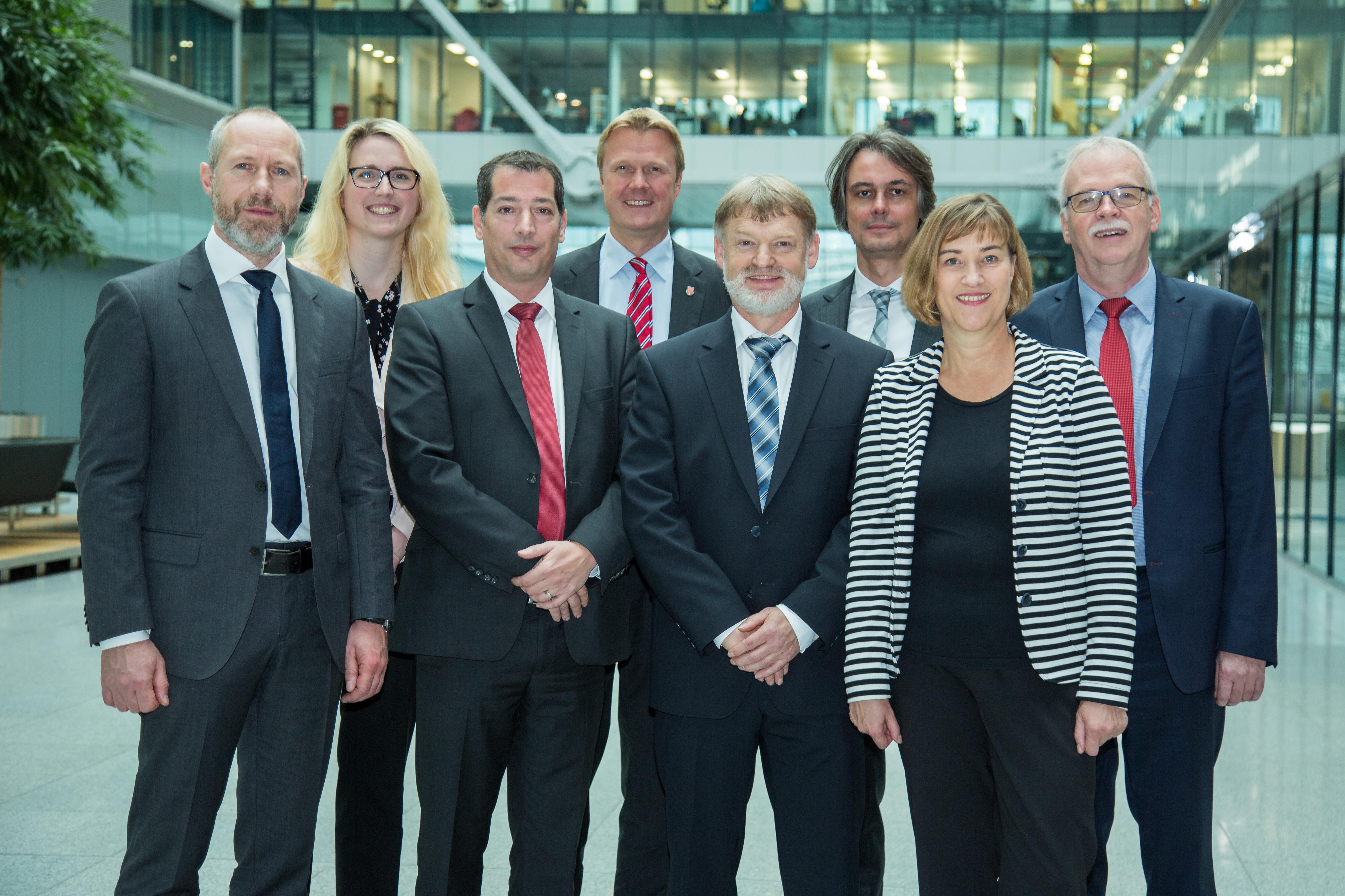 City of Düren wins 2017 innovation prize from Axians Infoma