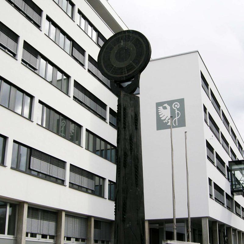 Einsatz des Business Intelligence Systems (BI) als fachübergreifende Informationsquelle beim Landratsamt Biberach.