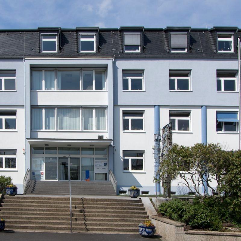 Rathaus Höhr-Grenzhausen