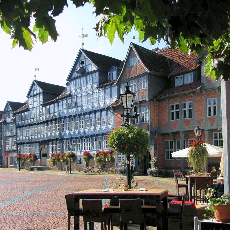 City of Wolfenbüttel