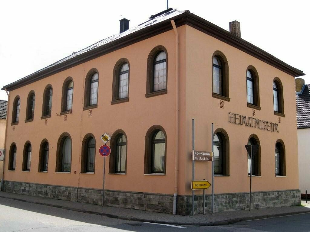 Borough of Bobenheim-Roxheim