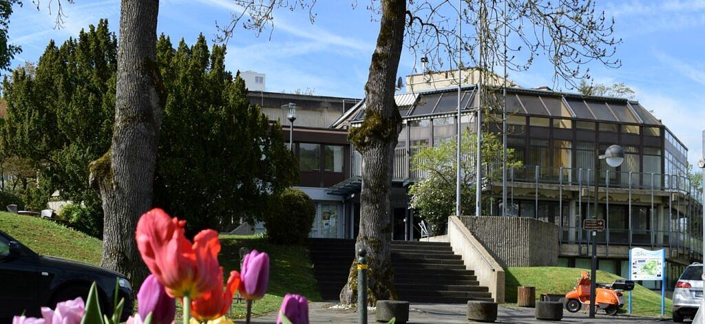 Municipality of Gerolstein/Rhineland-Palatinate